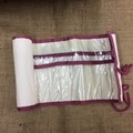 DMC Stitch Bow Pouch for Embroidery Threads