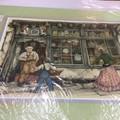 Paper Tole Prints - Vintage Shop