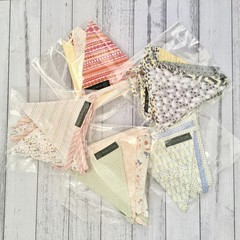 BUNTING // STRING OF FLAGS