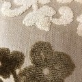 Jacquard Cotton Velvet cushion cover