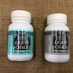 Plaid Liquid Chalk