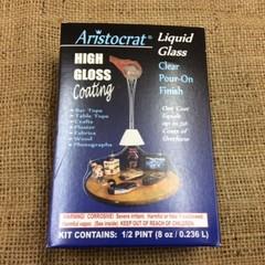 Aristocrat Liquid Glass High Gloss Coating