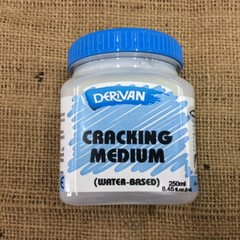 Derivan Cracking Medium (water based)