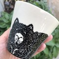 Wombat  Cup