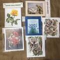 Paper Tole Prints - Various