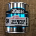 Derivan Matisse Final Varnish Gloss Finish