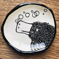 Platypus  plate
