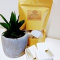 Shower Steamer Aromatherapy in Shower, Sinus Relief, Relaxing, Migraine relief