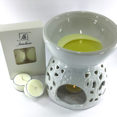 Tealight Candles (Man Cave)
