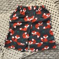 Little Boy Long Line Shorts, Size 1
