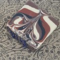 Artisan Soaps Aromatherapy Mother's Day gift