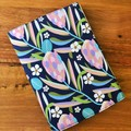 Note Pad Cover - Protea