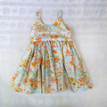 Spring floral dress - Size 1 Girls dress