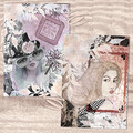 My Journal Collage Printables