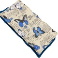 Wheat Bag 1.4kg Butterflies Sectioned Heat Bag Heat Pack Winter Warmer