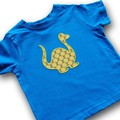Dinosaur Applique Template, Animal, DIY, PDF Pattern for Children, Boys