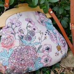 Pretty Pastel Handbag