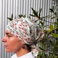 Eucalyptus Headscarf