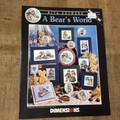 """Leaflet - Dimensions """"A Bear's World"""" by Nita Showers"""