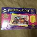 Kreate-a-Bag Kits