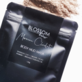 Moroccan Chocolate Body Mud Mask