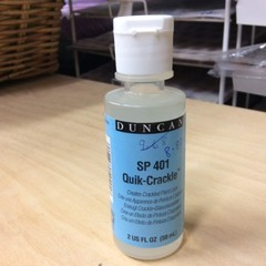 Duncan SP 401 Quik-Crackle