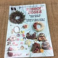 Leaflet - Ribbon Roses by Jane Berry