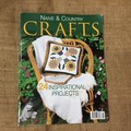 Book - Naïve & Country Crafts - 24 inspirational projects