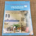 Book - The Complete Stenciler by Jane Gauss