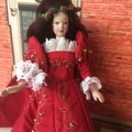 1/12th OOAK Hand Made Doll  Jane