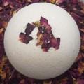 Artisan Rose Geranium Pamper Bath gift