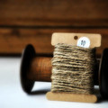 Chunky Kraft Twine {10m} | Chunky Brown String | Jute Twine | Rustic Twine