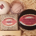 Artisan Rose Geranium Pamper Scrub Mother's Day gift