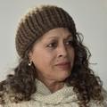 Crochet Beanie With Pom-Pom