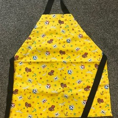Pirates Kids  adjustable apron aged 1-4