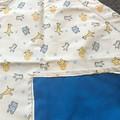 Jungle animals Kids adjustable apron aged 1-4
