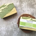Artisan Soap - Lemongrass Persian Lime