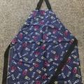 Tools. Kids adjustable apron aged 1-4 or 5-10