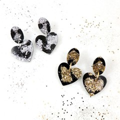Lux collection hearts