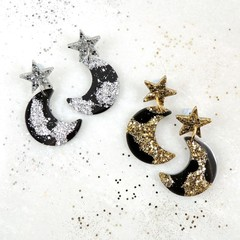 Lux collection stars and moons