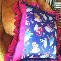 """""""Little Pony"""" Cushion Cover"""