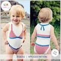Bikini Applique Template Baby Bodysuit Embellishment PDF Pattern