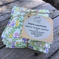 Lavender Wheat Hand Warmers Pack of 4