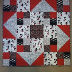Quilt for Babies and Children