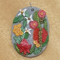 Handmade to Order - Custom Native Flower Necklace - Choose your bunch!