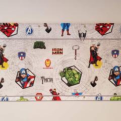 Comi-Pok Comic Display Wall Hanger, Size 6