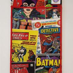 Comi-Pok Comic Display Wall Hanger, Size 1