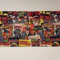 Comi-Pok Comic Display Wall Hanger, Size 7