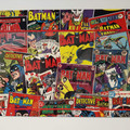 Comi-Pok Comic Display Wall Hanger, Size 3