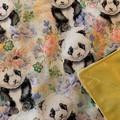 Pandas large food wrap